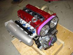 Engines & Internals – Magnus Motorsports