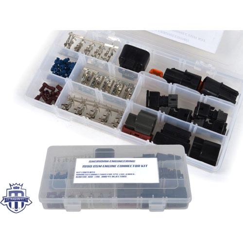 Magnus Connector Repair Kit DSM 1G-2G and EVO 1-3