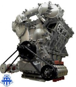 Magnus Billet Honda K series K20/K24 Engine Block – Magnus Motorsports